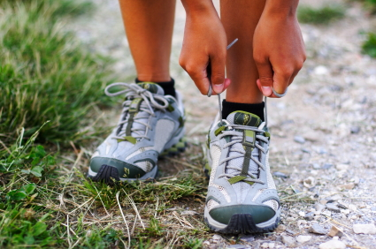 Dmc Sports Performance Academy Manager Laura Ramus Knows That Wearing The Wrong Pair Of Running Shoes Can Cause Many Injuries To Body