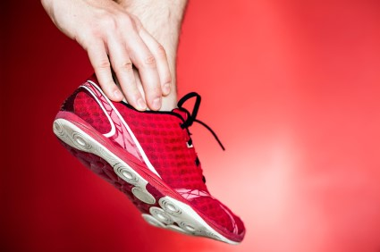 Tips For A Proper Trail Running Shoe Fit