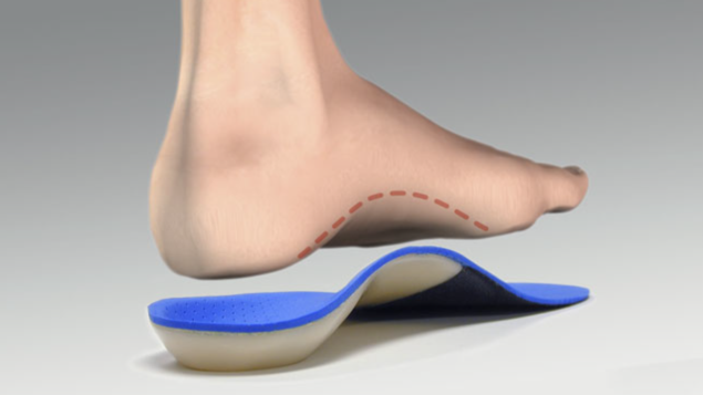 Comfortable High Heels Created by Former Surgeon and ...